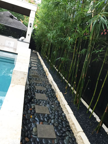 We Can Design And Install Landscape Stones Rocks Pavers Concrete Gravels Bedding Zen Or Botanic Garden Any Outdoor Landscaping Even Irragation